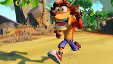 Легендарниот јунак Краш се враќа на Playstation