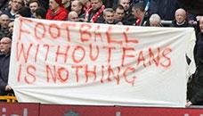 Фановите на Ливерпул победија, добија извинување од клубот и цените остануваат исти