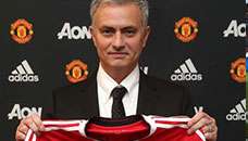 Официјално: Жозе Мурињо е нов менаџер на Манчестер јунајтед