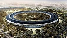 Apple ќе го гради вториот кампус