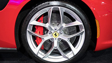 Ferrari направи супер електричен автомобил