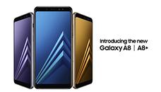 Samsung Galaxy A8 2018  е за оние што сакаат селфи