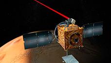 Кинезите со ласер ќе го уништуваат вселенското ѓубре