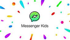 Messenger Kids стана достапна во AppStore
