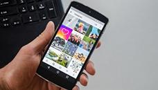 Instagram сега може да се користи и без интернет