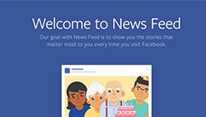 News Feed ќе се фокусира на корисниците