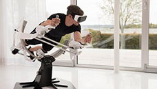 Icaors е виртуелна и фитнес справа од иднината