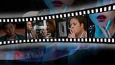 Дали глумците на филм навистина пушат цигари