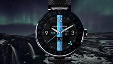 Луј Витон  Смарт часовник со превисока цена