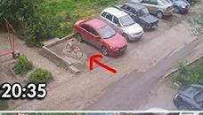 Кога велосипедот си мисли дека е кола
