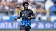 Најмалку 20 клубови ја следат младата ѕвезда на Аталанта
