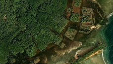 Пронајден е древен град на далечен остров
