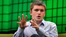 Џон Колисон е најмлад светски милијардер