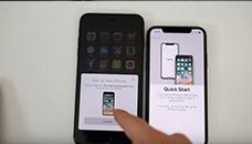 Постапка за бекап на стар iPhone и Restore на iPhone X