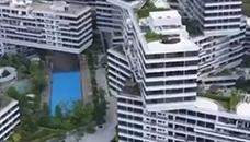 Неодоливата архитектура на Сингапур