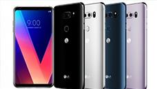 Официјално претставен LG V30 со P OLED екран