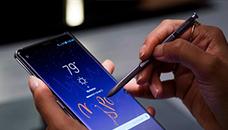 Гордоста на Samsung  Телефонот со најдобар екран на светот