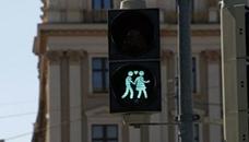 Виена ќе ги направи семафорите паметни