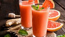 Здрав пијалок за ослободување од лошите маснотии