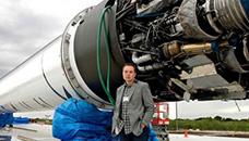 Илон Маск ќе лансира два сателита другата недела